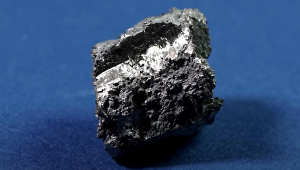 энергия металла